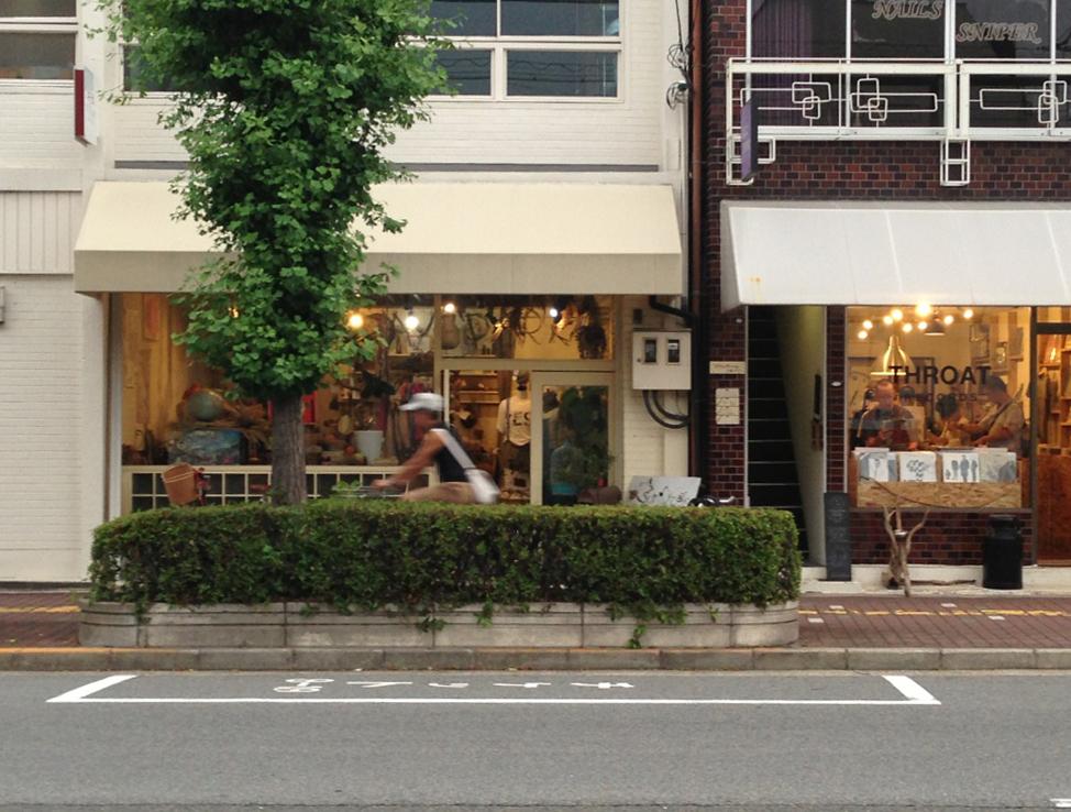 Ogawa Town